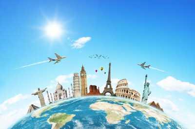 Правильный бизнес план туристического агентства