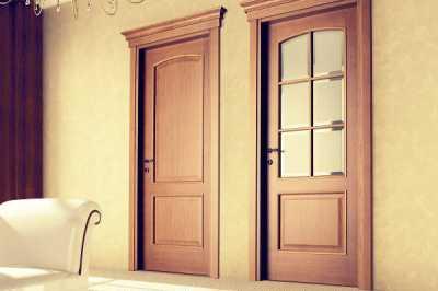 Открывая двери