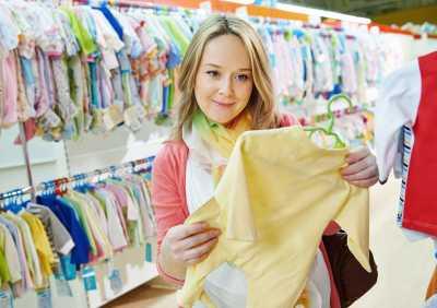 Как выбрать одежду для ребенка расскажет Оксана Королович