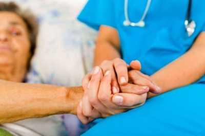 Совет врача. Процедура получения паллиативной помощи