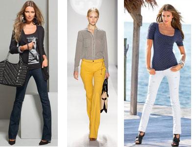 Активная одежда для девушек