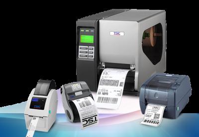 Виды принтеров для масштабных процессов производства или торговли