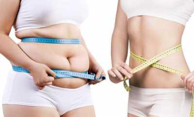 Какие виды похудения бывают