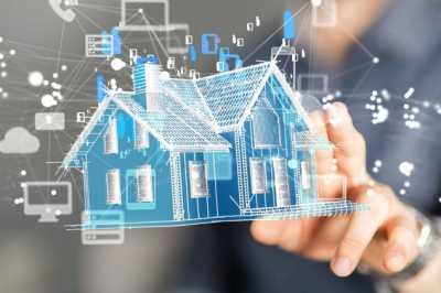 Концепция умного дома