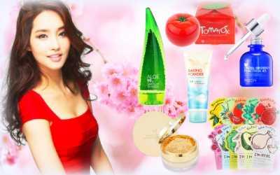 Рынок корейской косметики