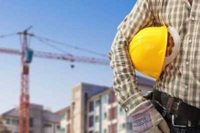 Первое - план, второе - бюджет в строительстве