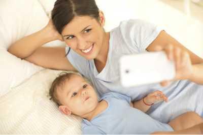 Воспитание и рождение ребенка