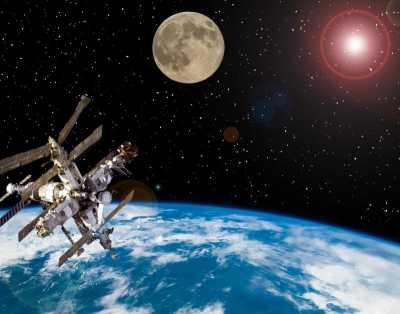 Состоялась презентация образовательного пособия Лунная одиссея 2.0