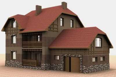 Дом вашей мечты