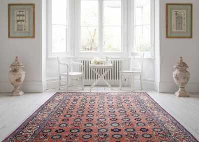 Прекрасные непальские ковры