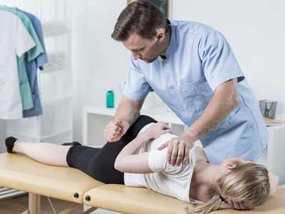 Лечение грыжи межпозвоночного диска