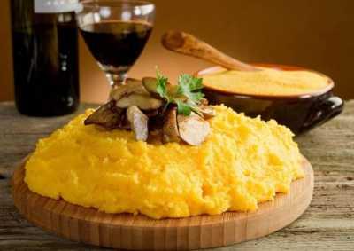 Интересные блюда Молдовы