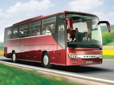 Правила и условия использования автобусных туров