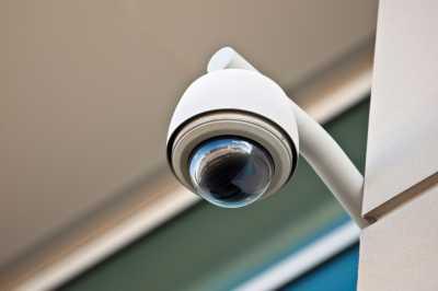 Про камеры видеонаблюдения